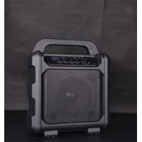 Hand - Held Bluetooth Function Portable PA Speaker With High Capacity Battery