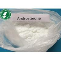 Buy cheap Prohormone Steroid Powder Androsterone CAS 53-41-8 For Bodybuilding from wholesalers