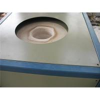 High temperature bottom loading elevator furnace (45 L / 1900 C)