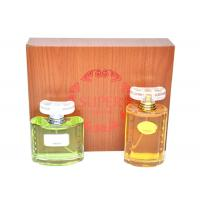 Buy cheap Lonkoom Super Perfume Gift Sets For Women Fashion Style 2 Pcs / Set from wholesalers