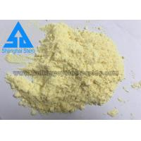 Buy cheap Muscle Growth Bulking Stack Steroids Trenbolone Eanathate Anabolic CAS 10161-33-8 product