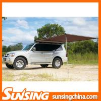 Buy cheap 8702 Car side awning tent from wholesalers