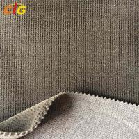 Buy cheap Jacquard Velour Auto Upholstery Material Cut Pile Fabric For Sofa / Furniture product