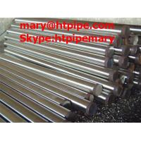 Buy cheap ASTM A479 ASME SA479 UNS S32205 stainless steel hollow bars rods from wholesalers