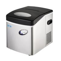 Buy cheap Hot deal 500kg Split units cube ice machine from wholesalers