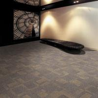 Buy cheap New PP tile carpet for Casino,office,store,conference room from wholesalers