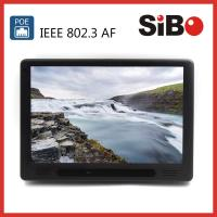 Buy cheap SIBO 10 Inch Wall Mount Android Tablet PC With Proximity Light Sensor from wholesalers
