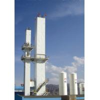 Buy cheap Low Consumption Oxygen Generating Machine Air Seperation Plant 99.995 % from wholesalers