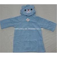Buy cheap Child bath robes from wholesalers