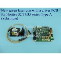 Buy cheap New noritsu qss green laser gun with a driver PCB Type A for QSS32/33/35 series (substitute) from wholesalers