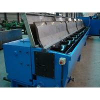 Buy cheap China Supply  Large Copper Wire Drawing Machine With Online Annealer from wholesalers