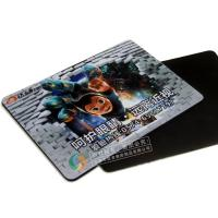 Buy cheap rubber mouse pad, anime computer mouse pad, custom mouse pad, Mouse pad customized from wholesalers