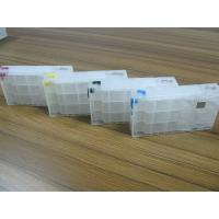 Buy cheap Durability Pigment Ink Cartridges 100ml Dye Ink For Epson , Empty product