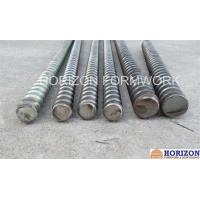Buy cheap Dywidag Cold Rolled Formwork Tie Rod Multi - Functional For Concrete Construction from wholesalers