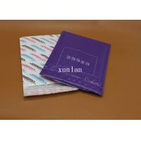 Buy cheap Co - Extruded Multi Color Film Poly Bubble Mailers , Custom PolyMailer Bags from wholesalers