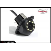 Buy cheap High Definition Led Reverse Camera / CCD Rear View Camera Inside Aurveillance product