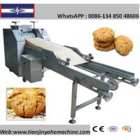 Buy cheap KH-400 Stainless Steel Made Walnut Sweet Cake Forming Machine from wholesalers
