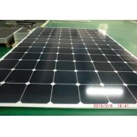 Buy cheap IP65 High Efficiency Residential Rv Solar Panel Systems , Roof Solar Cells 190W from wholesalers