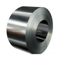 Buy cheap 316L 430 Stainless Steel Strip Coil from wholesalers