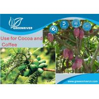 Buy cheap Metalaxyl 12% And Copper Oxide 60% Organic Fungicide Cocoa Tree / Coffee Tree product