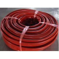 Buy cheap Custom slicone rubber gasket door seal for High Pressure Autoclave Sterilizer Free mold cost from wholesalers