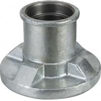 Buy cheap Light weight Hot Sale composite insulator Clevis end fitting and price from wholesalers