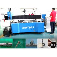 Buy cheap Metal CNC Tube Cutting Machine High - precision Rack and Linear Rails from wholesalers