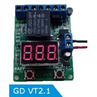 Buy cheap [GD]-VT2.1 Time control board working with coin acceptor from wholesalers