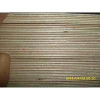 Buy cheap high quality 4.5mm 5.5mm  furniture plywood with okoume/bintangor for 3-18mm to dubai from wholesalers