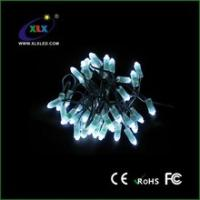 Buy cheap Patent led string lights with remote controller programmable from wholesalers