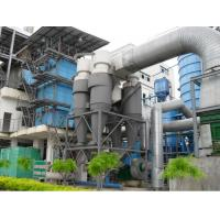Buy cheap High Collection Efficiency Coal Ash Cyclone Dust Collector Equipment For Boiler apply to Cement kiln / Waste incinerator product