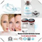 Buy cheap Powerful Human Growth Hormone Serum , Peptide Cosmetic Ingredients OEM Logo from wholesalers