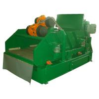 Buy cheap 2100kg Mud Control Equipment , Anti Erosion Linear Motion Shale Shaker from wholesalers