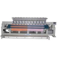 Buy cheap Computerized Quilting & embroidery machine from wholesalers
