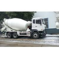 Buy cheap concrete mixer truck for sales from wholesalers