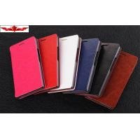 Buy cheap Dirtproof/Waterproof HUAWEI ASCEND P6 PU Wallet Leather Cases Multi Colors from wholesalers