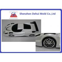 Buy cheap Show Car Or Car Model 3D Printer Rapid Prototyping Real Auto Lacquer Paint from wholesalers