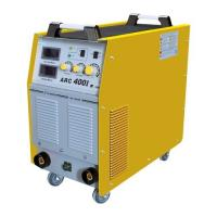 ARC400IJ Synergic Heavy Duty Welding Machine 3 Phase Over Heating Protection
