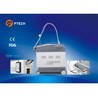 Buy cheap Pain Free ND YAG Laser Hair Removal Machine For Underarms Medical Grade from wholesalers