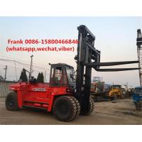 Buy cheap Original Mitsubishi FD250,FD300 ,FD350 Used Forklift Truck product