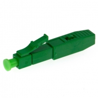Buy cheap LC Fast Connect Fiber Connectors 2.0mm X 3.0mm For FTTH FTTX from wholesalers