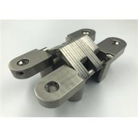 Buy cheap Hidden Inside Invisible Spring Hinges Beautiful Functional Engineering from wholesalers