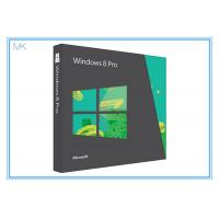 Buy cheap Windows 8.1 Pro 64 Bit English International Windows 8.1 Pro Pack from wholesalers