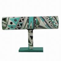 Buy cheap Jewelry holder/jewelry rack for showing earrings, ring, bracelet and necklace display from wholesalers