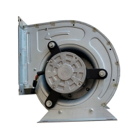 Buy cheap Volute Shape Double Inlet Centrifugal Blower Fan Stainless Steel blade product
