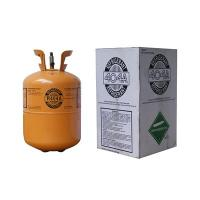 Buy cheap Environment friendly refrigerant gas R404a alternative refrigerant of R502 from wholesalers