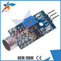 Buy cheap LM393 Sound Detection Sensor Module Sonar Sensor from wholesalers