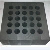 Buy cheap diamond tools mould ;graphite mold;bulk density:>1.82g/cm3;compressive strength: >65MPA from wholesalers