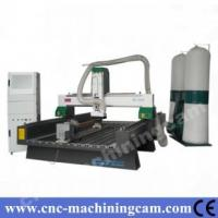 Buy cheap 4th axies cnc machine price ZK-1325MB(1300*2500*450mm) from wholesalers