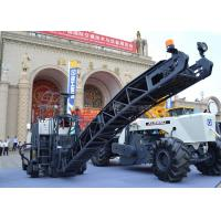 Buy cheap Tire Type 1020mm Width 300mm Depth Pavement Milling Machine Heavy Duty Construction Equipment from wholesalers